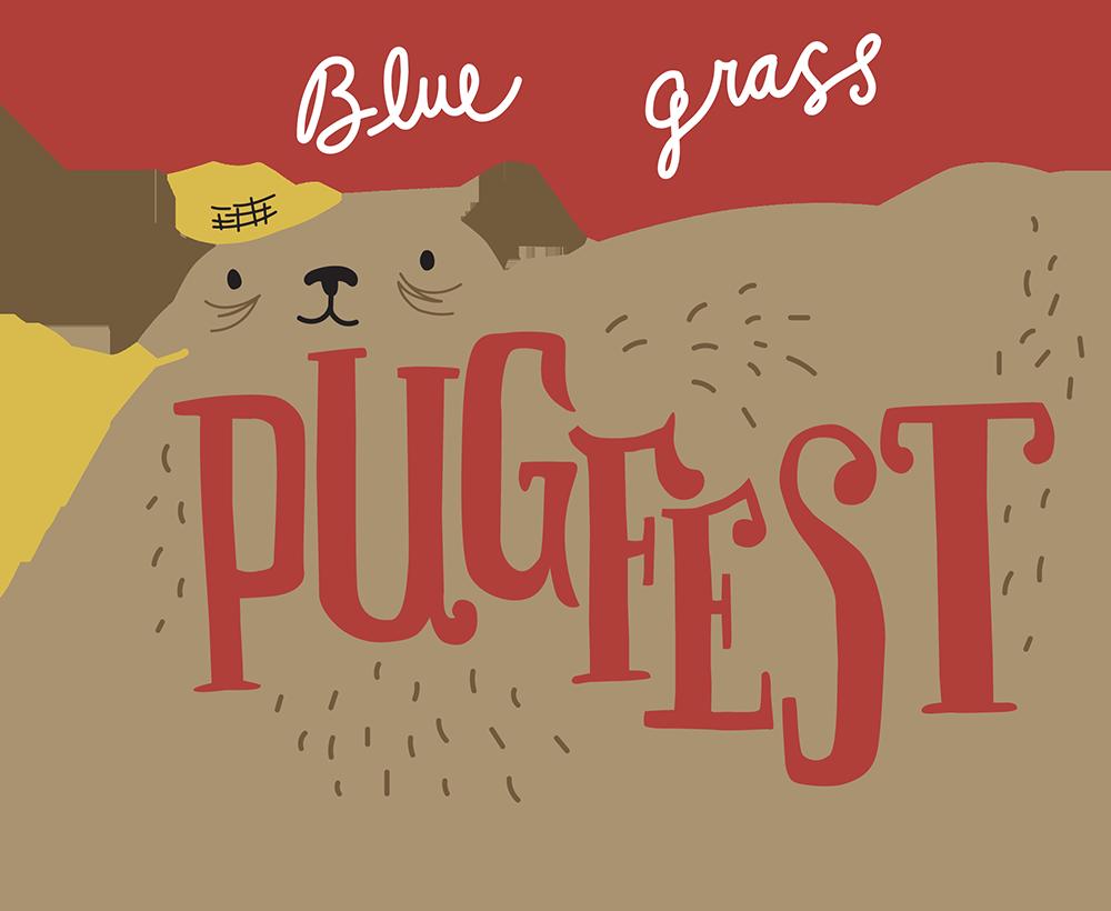 Bluegrass Pugfest Inc.